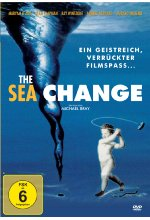 The Sea Change DVD-Cover