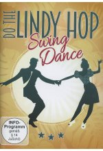 Lindy Hop - Swing Dance DVD-Cover