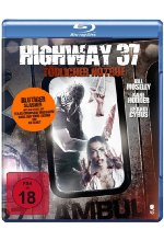 Highway 37 - Tödlicher Notruf Blu-ray-Cover