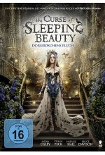 The Curse of Sleeping Beauty - Dornröschens Fluch DVD-Cover
