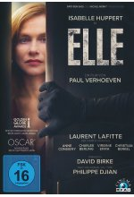Elle DVD-Cover