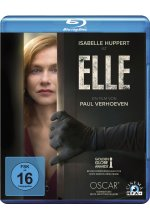 Elle Blu-ray-Cover