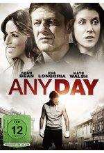 Any Day DVD-Cover