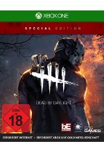 Dead by Daylight (Special Edition) Cover