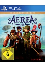 AereA (Collector's Edition) Cover