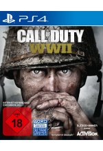 Call of Duty - WWII Cover