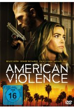 American Violence DVD-Cover