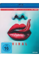 Viral Blu-ray-Cover