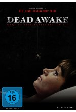 Dead Awake DVD-Cover