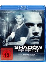 Shadow Effect Blu-ray-Cover