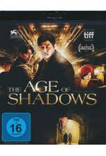 The Age of Shadows Blu-ray-Cover