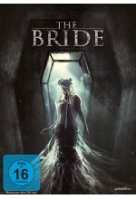 The Bride DVD-Cover
