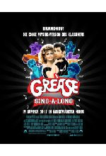 Grease (Sing-A-Long) DVD-Cover