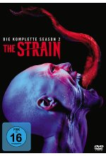 The Strain - Season 2  [4 DVDs] DVD-Cover