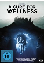 A Cure for Wellness DVD-Cover