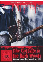 The Cottage in the Dark Woods - Niemand kommt hier lebend raus - Horror Movie Collection DVD-Cover