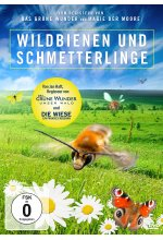 Wildbienen und Schmetterlinge DVD-Cover