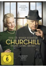 Churchill DVD-Cover