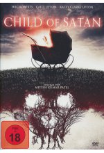 Child of Satan DVD-Cover