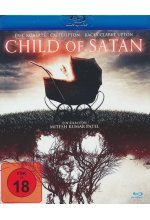 Child of Satan Blu-ray-Cover