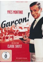 Garcon!  [DC] DVD-Cover