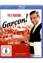 Garcon!  [DC] Blu-ray-Cover