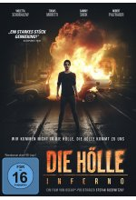 Die Hölle - Inferno DVD-Cover