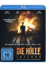 Die Hölle - Inferno Blu-ray-Cover