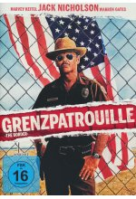 Grenzpatrouille DVD-Cover