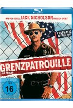 Grenzpatrouille Blu-ray-Cover