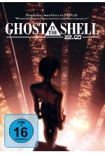 Ghost in the Shell 2.0 DVD-Cover