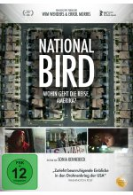 National Bird DVD-Cover