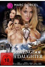 Revenge of a Daughter DVD-Cover