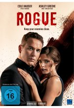 Rogue - Staffel 3.2/Episoden 11-20  [3 DVDs] DVD-Cover
