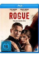 Rogue - Staffel 3.2/Episoden 11-20  [3 BRs] Blu-ray-Cover