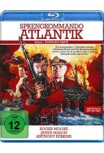 Sprengkommando Atlantik Blu-ray-Cover