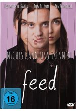 Feed DVD-Cover