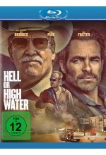 Hell or High Water Blu-ray-Cover