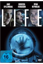 Life DVD-Cover