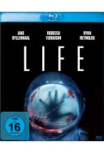 Life Blu-ray-Cover