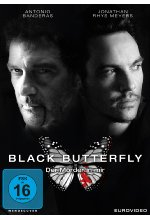 Black Butterfly - Der Mörder in mir DVD-Cover