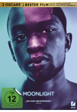 Moonlight DVD-Cover