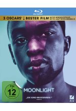 Moonlight Blu-ray-Cover