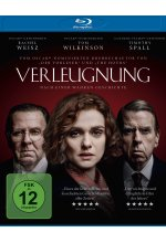 Verleugnung Blu-ray-Cover