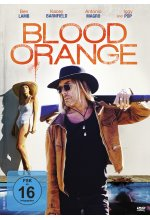 Blood Orange DVD-Cover