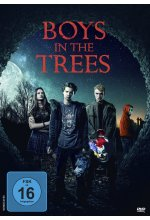 Boys in the Trees DVD-Cover
