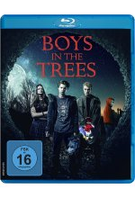 Boys in the Trees Blu-ray-Cover