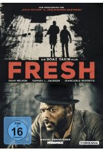 Fresh - Digital Remastered DVD-Cover