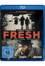 Fresh Blu-ray-Cover