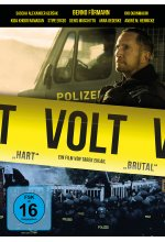 Volt DVD-Cover